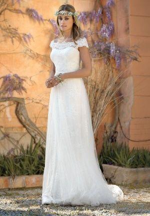 10 best Brautkleid Vintage images on Pinterest   Hochzeitskleider ...