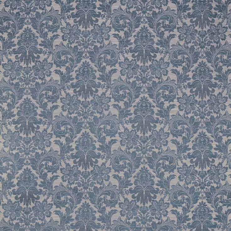 Warwick Fabrics : HEYGATE, Colour MIST