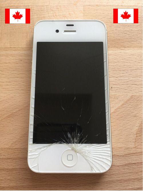 iphone 4 glas kaufen