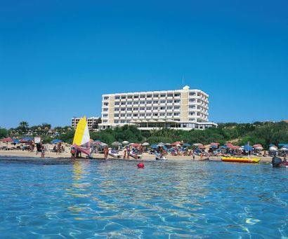 Alion Beach Hotel Ayia Napa Cyprus
