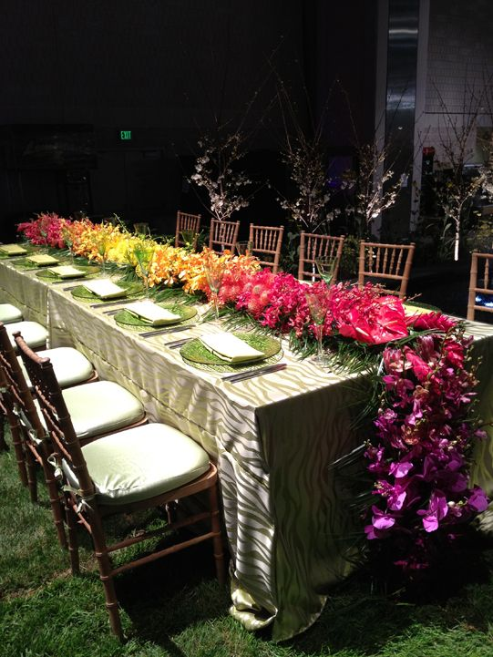Sullivan-Owen-Floral-Runner-Tropical-Hawaii-Flower-Show ...