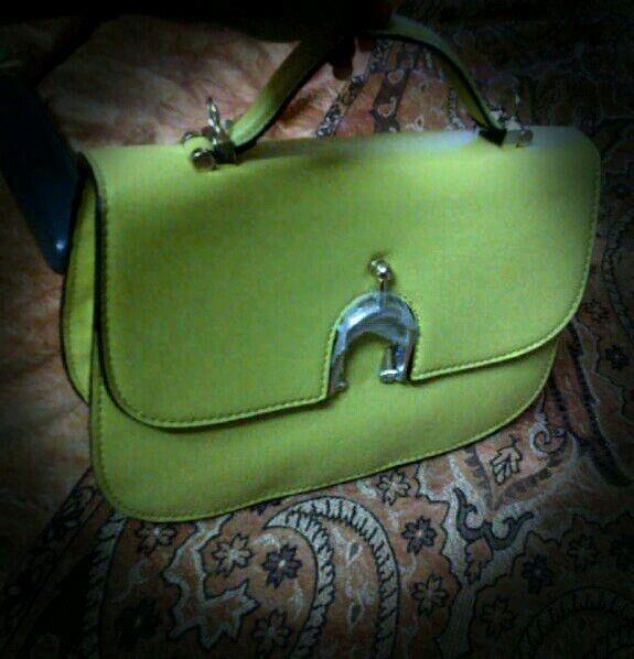 hermes green