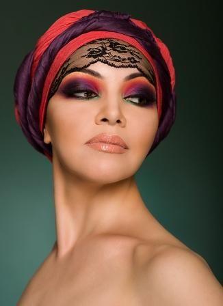 сценический макияж пошагово - Поиск в Google