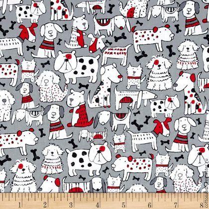 Купить или заказать Хлопок 100% (3 вида) 'Забавные Пёсики'. Американская ткань. в интернет-магазине на Ярмарке Мастеров. 100% Cotton. Американский хлопок. Подойдёт для любого вида рукоделия: печворка, квилтинга, шитья одежды, подушек, пледов, настенных панно, забавных сумок, косметичек, кошельков, в том числе и для Срапбукинга! Получиться прекрасный подарок для любителей Собачек! Не забывайте пожалуйста указывать нужный номер: Ткань №1-Арт.4111 -Собачки на белом; Ткань №2 - Арт. 4114 ...