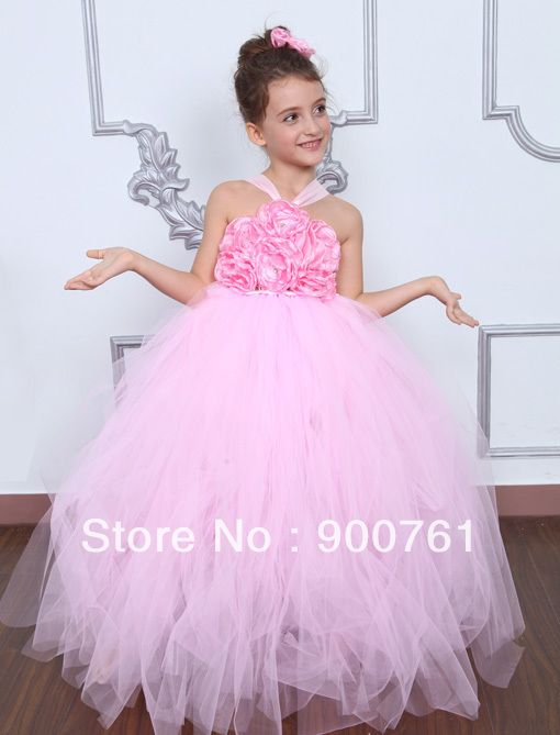 29 best vestidos de niña images on Pinterest | Damitas de honor ...