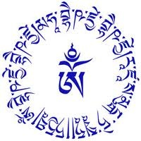 sanskrit protection prayer- really like the idea of a protection prayer - also love the circle