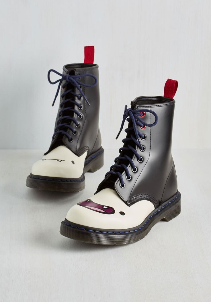 Nightosphere's Looking at You Boot, @ModCloth