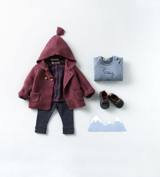 Shop by Look - Mini | ZARA Portugal