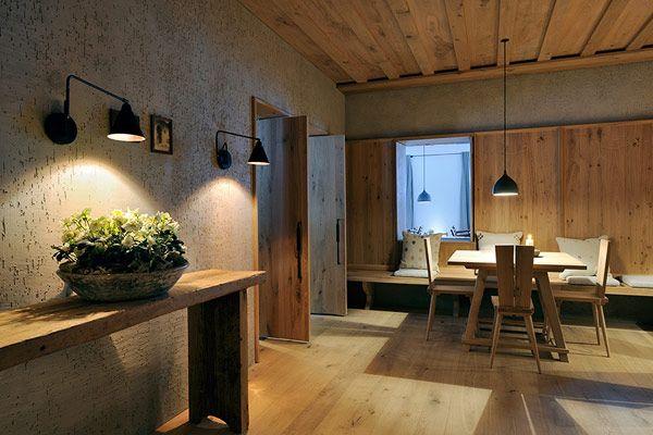 Wiesergut Design Hotel 17