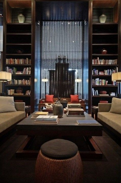 Masculine Interior Design Image Review