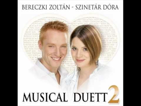 Bereczki Zoltán & Szinetár Dóra - Örökre szépek // Padlás