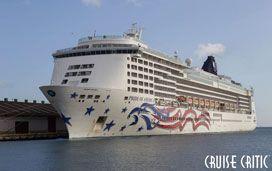 Pride of America - Cruise Critic Reviews
