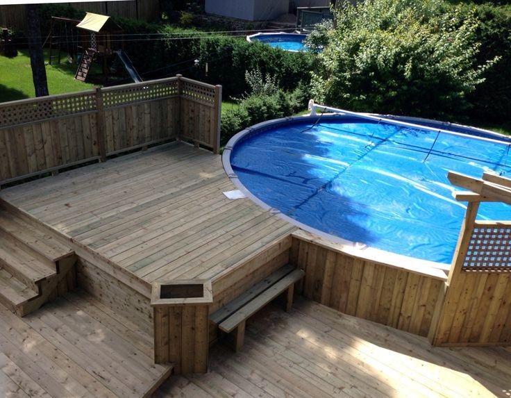 Securite piscine 25 pinterest for Regle de securite piscine