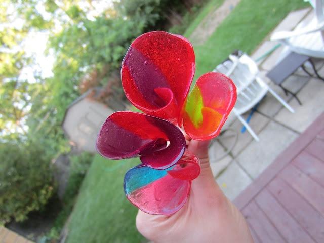 READ, WRITE, REPEAT!: DIY: Jolly Rancher Lollipops