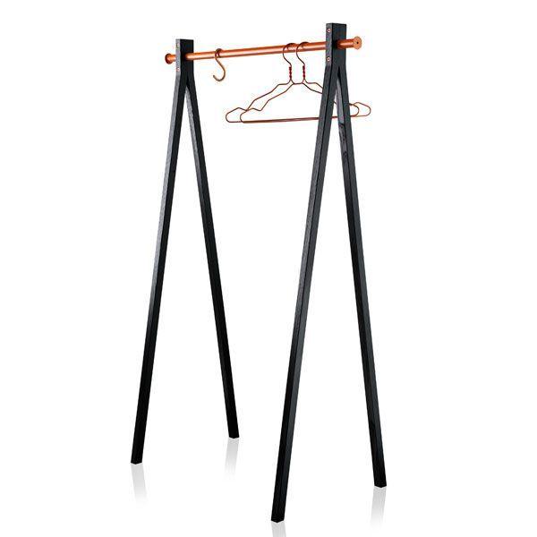 Nomess Dress-up - black/orange, 1600kr