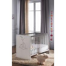 """Sauthon - Lit de Bébé 120x60 - Sauthon - Babies""""R""""Us"""