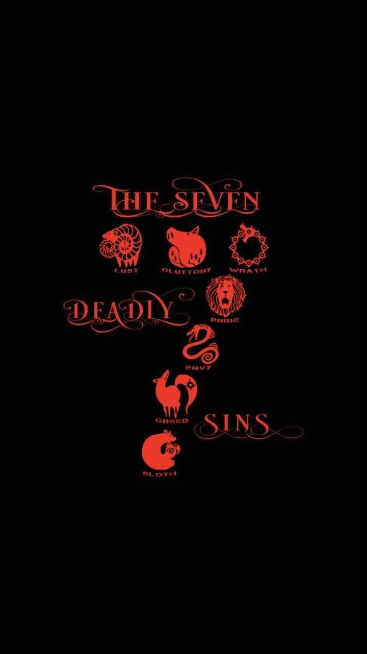 Download Thesevendeadlysins Wallpaper By Gorilazzo 52 Free On