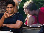 Im a Celebritys Dilruk reveals the TRUTH about Charlotte and Ryan