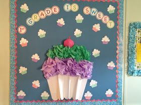 Learning with a Happy Heart: Back to School and Word Walls