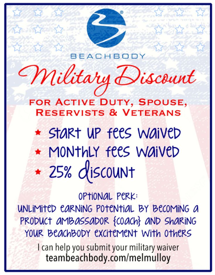 Beachbody coupon