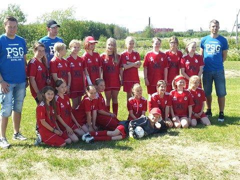 Bergsbyns SK F-03 | laget.se