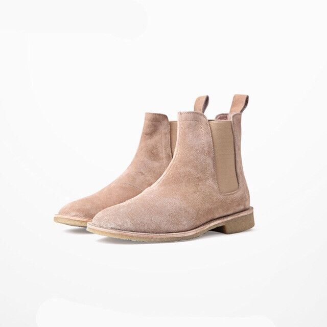 1000 ideas about mens chelsea boots suede on