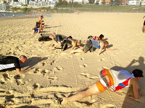 Boot Camp Gold Coast: The Best Fitness Experience You'll Ever Have