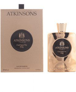 OUD SAVE THE KING edp 100 ml - Atkinsons