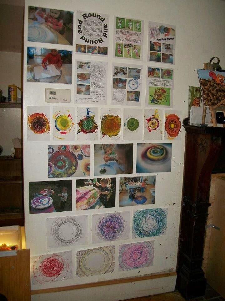 Un dels trets diferencials de l'educació a les escoles municipals de Reggio Emilia és la documentació pedagògica. Documentar significa ...