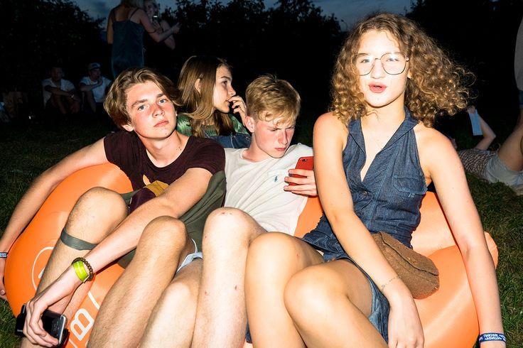 Лучшие фотографии Пикника «Афиши»-2017: официальный отчет фестиваля