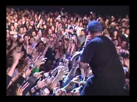 P.O.D. ~ Alive live in colombia 5/12/08
