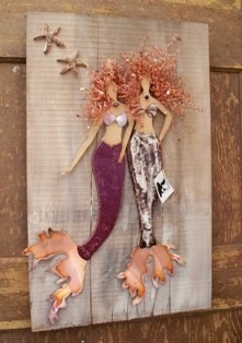 Wooden Mermaid Wall Art best 20+ mermaids on wood ideas on pinterest | mermaid tail