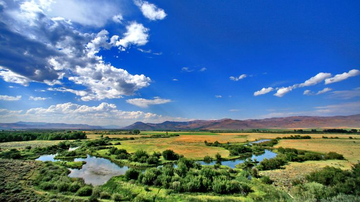 Recovery: Ranching Gone Right – Cool Green Science