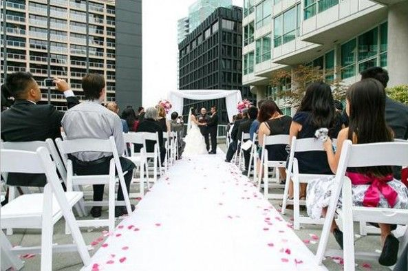 Special Promotion: Ceremonies at the Vancouver Marriott Pinnacle Downtown (Vancouver, BC)