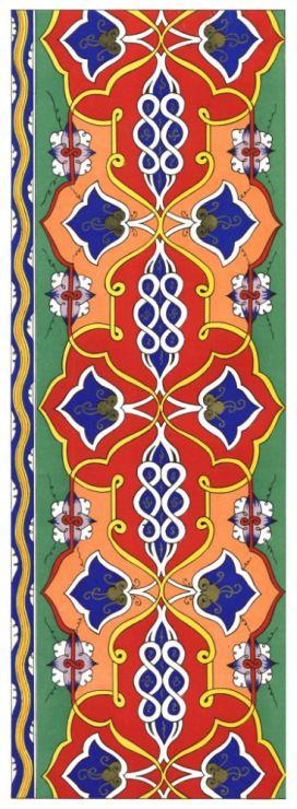 (319) Gallery.ru / Фото #118 - Dover : Russian Ornament Of The Tadjik - domy