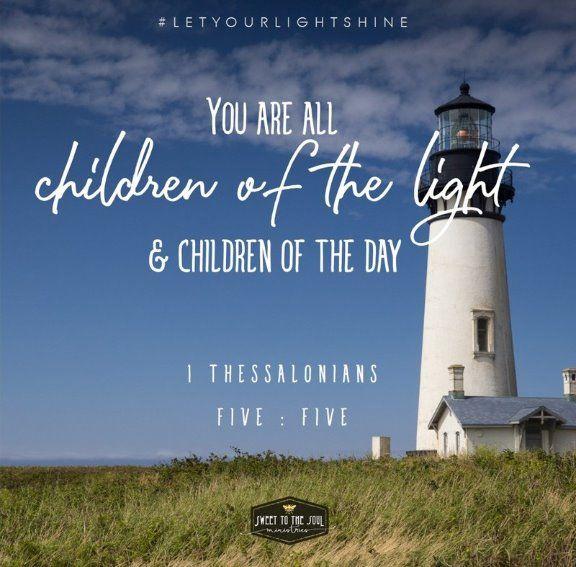 Bible Verses about Light - Bible Study Tools
