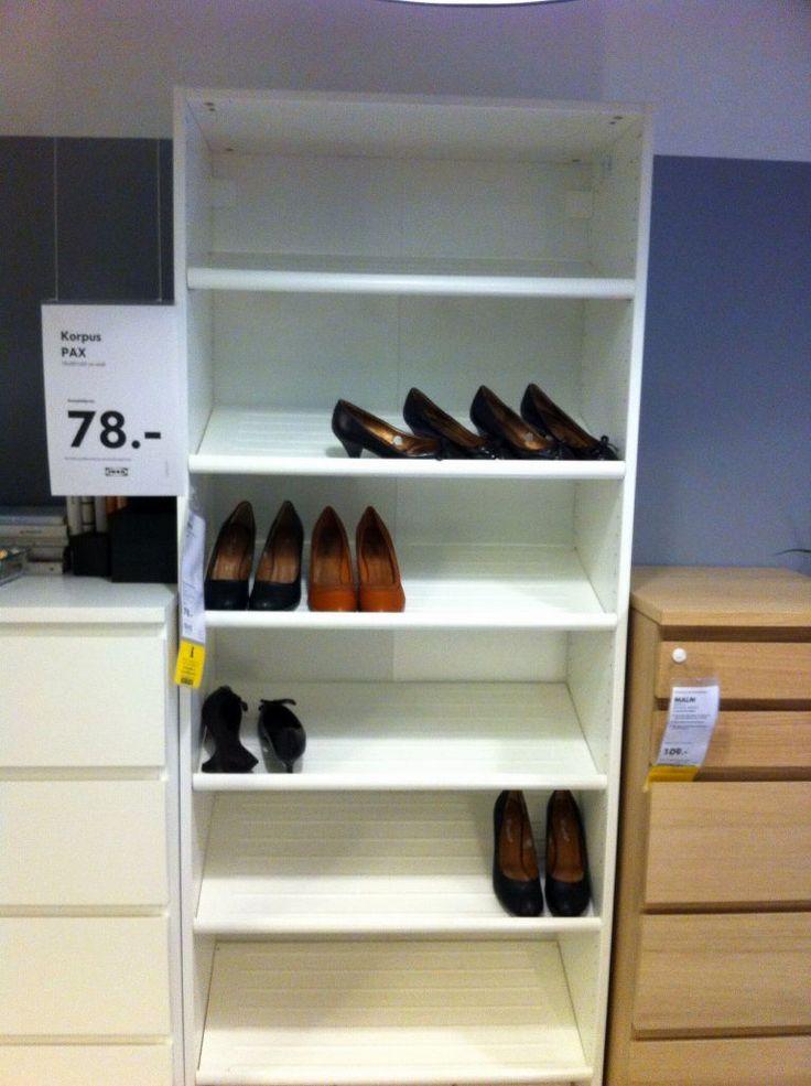 Spiegel Schuhschrank Drehbar Neu Schuhschrank Ikea Pax