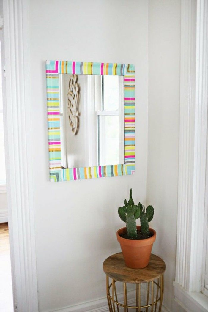 111 best WASHI TAPE - kreativ mit Washi Tape images on Pinterest - küchentisch mit stühle