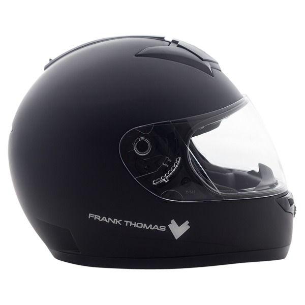 £70 Buy Frank Thomas DV31 Full Face Helmet online | J&S Accessories