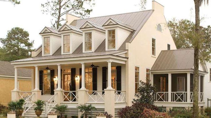 Dreamy House Plans Built For Retirement