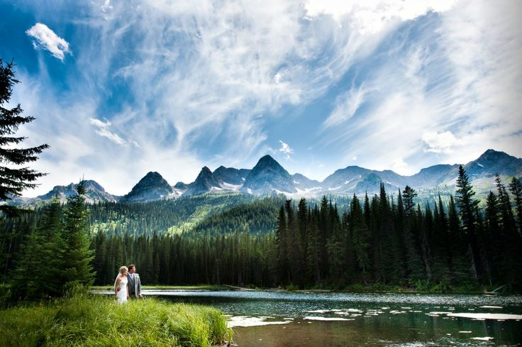1000 Images About Mountain Wedding Venues On Pinterest