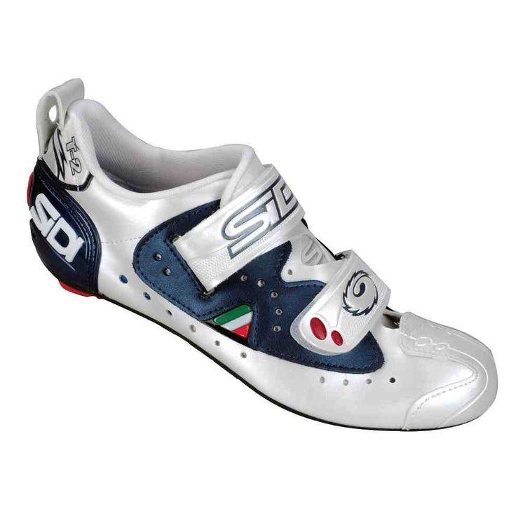 Sidi Triathlon Shoes