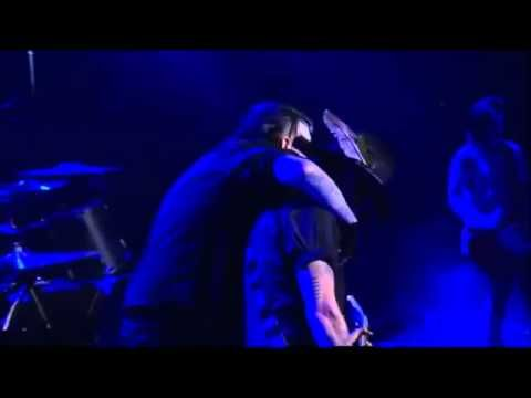 TMarilyn Manson ft. Johnny Depp - Sweet Dreams....Just Awesome !