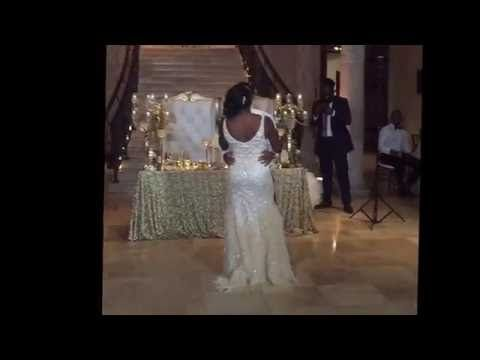 Best Mom And Son Wedding Dance Ever