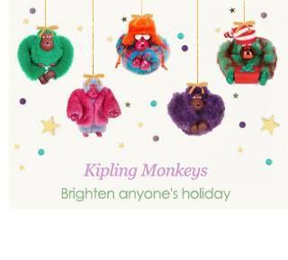 kipling monkeys