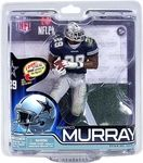 Name: DeMarco Murray Manufacturer: McFarlane Toys Series: McFarlane Toys NFL Sports Picks Football Series 31 Action Figures Release Date: November 2012 For ages: 4 and up