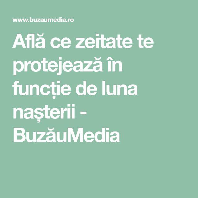 Află ce zeitate te protejează în funcție de luna nașterii - BuzăuMedia