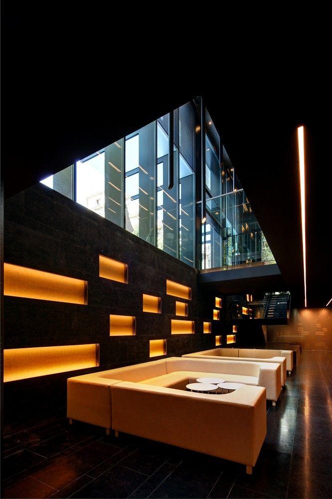 Spectacular Gallery of Olivia Balmes Hotel lex Ib ez Walter Sara Galm n Gracia