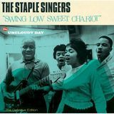 Swing Low Sweet Chariot/Uncloudy Day [CD]