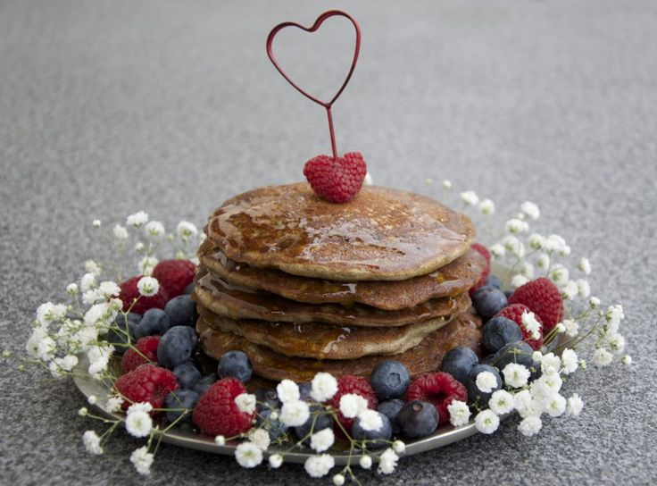 On Valentine's Day, most people go out for a romantic dinner. But, who says that you have to wait all day to have some fun? On February 14th, have a tasty and romantic breakfast with someone …